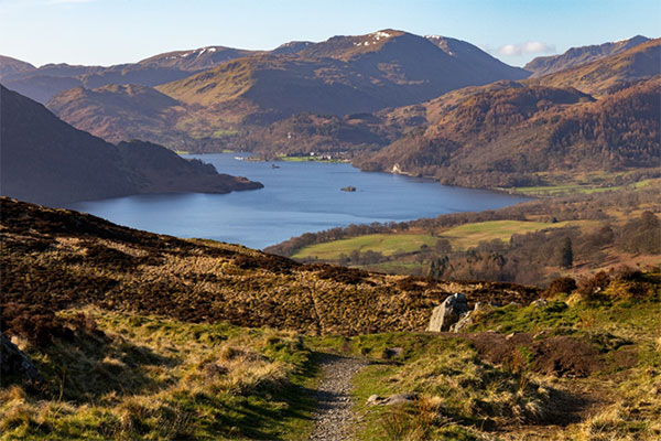 Explore the Lake District, Cumbria