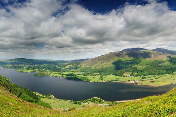 An A Z Guide To Cumbria S Best Known Lakes Visit Lake District