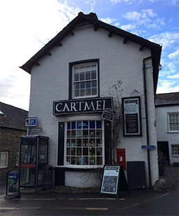 Cartmel Village Store