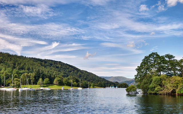 Windermere - holidaycottages.co.uk