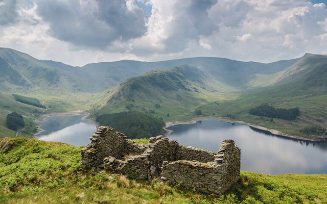 Haweswater - holidaycottages.co.uk