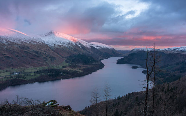 Thirlmere - holidaycottages.co.uk