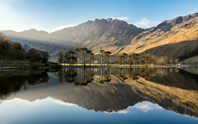 Buttermere - holidaycottages.co.uk