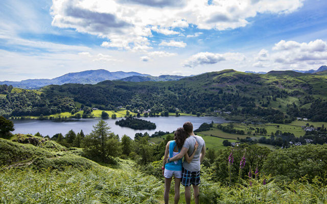 Grasmere - holidaycottages.co.uk