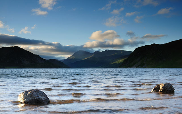 Test your knowledge of the Lakes
