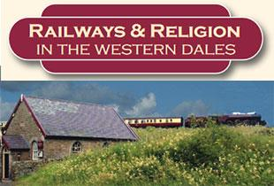 Railways and religion trail