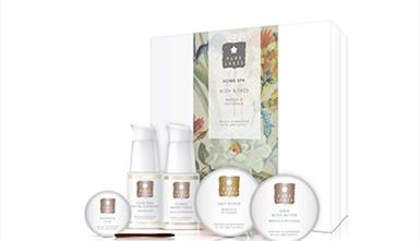 Discover Home Spa by Pure Lakes