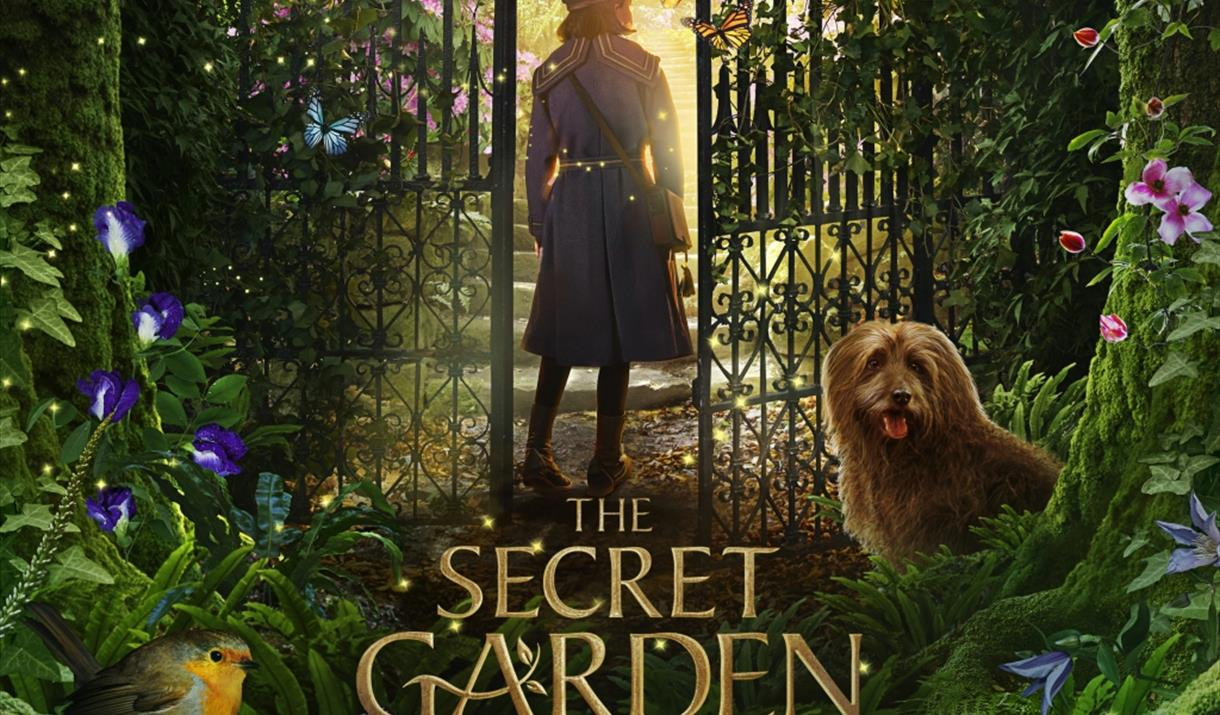 Film: The Secret Garden (PG)