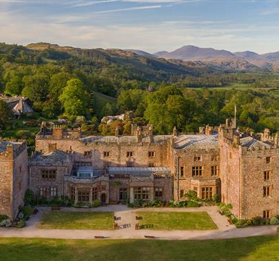 Muncaster Castle Conferences