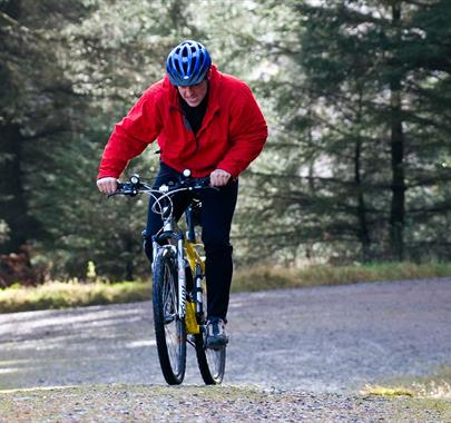 Discover Langdale by Bike