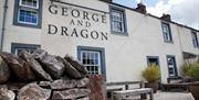 George and Dragon, Clifton.