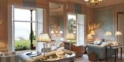 Laura Ashley The Belsfield Hotel Drawing Room