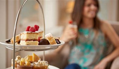 Afternoon Tea at The Belsfield Hotel