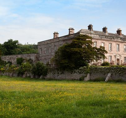 Dalemain Mansion & Historic Gardens
