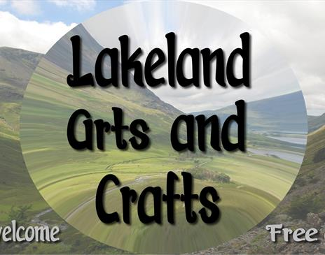 Lakeland Arts and Crafts