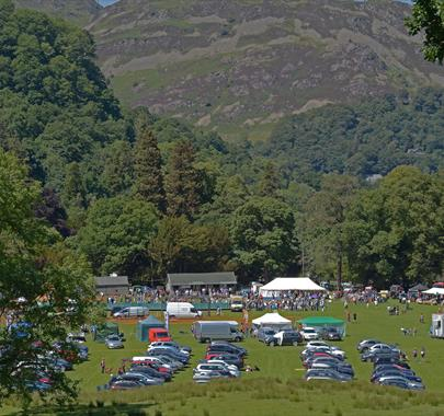 Ullswater Country Fair