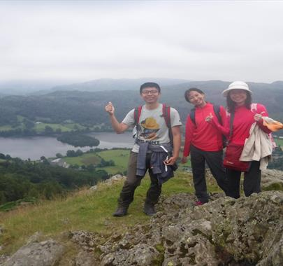 Adventure North West - Guided Walking