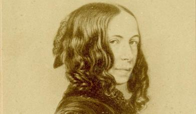 Disparate Romantics: Elizabeth Barrett Browning