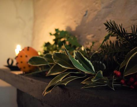 Traditional Christmas Crafts and Decorations