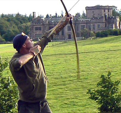 Traditional English Longbow Making
