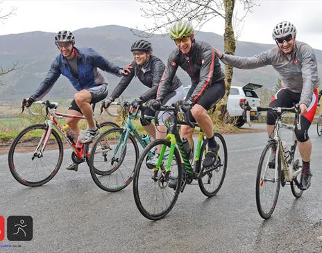 Lakeland Loop Cycle Sportive