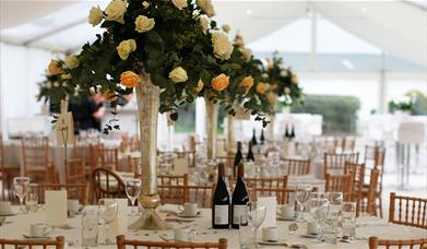 Weddings at Monkhouse Hill Cottages