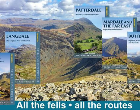 Cicerone Press - All The Fells