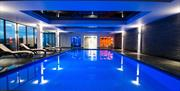 Beech Hill Hotel & Lakeview Spa - Indoor Pool