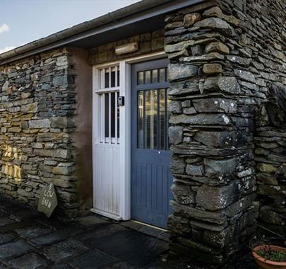 Elterwater Park Self Catering Barns