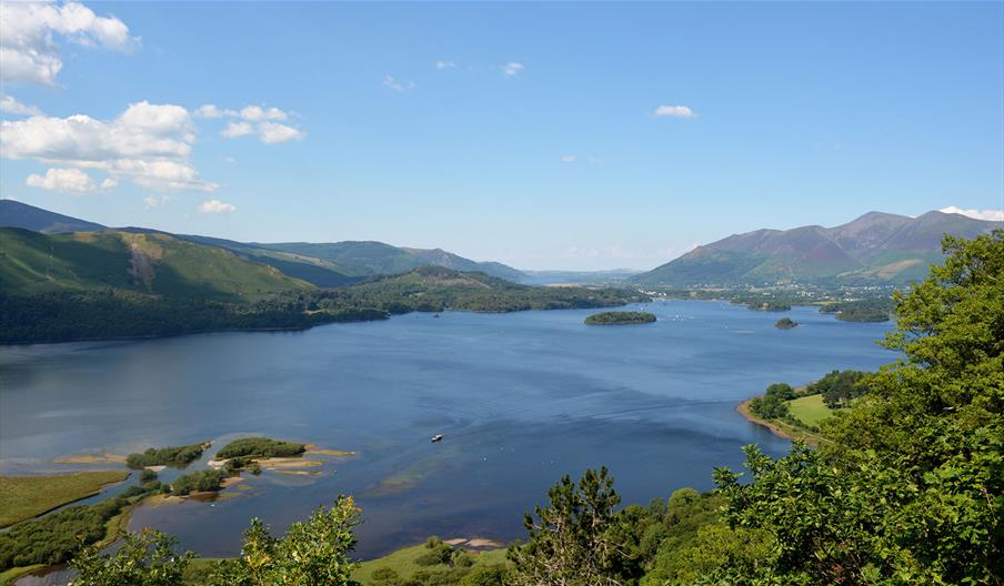 Lake District & Cumbrian Walking Holidays