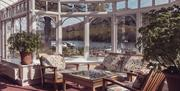 The Conservatory at Lakeside Hotel & Spa