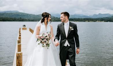 Low Wood Bay Weddings