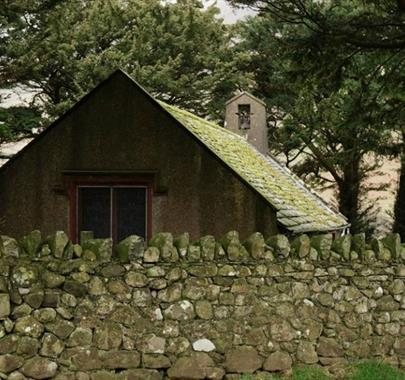 St. Olaf's Church, Wasdale Head