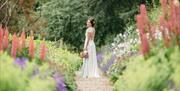 Weddings at Askham Hall