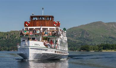 Windermere Lake Cruises, Waterhead