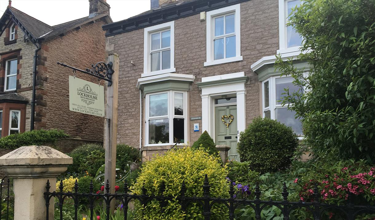 Lockholme Bed and Breakfast
