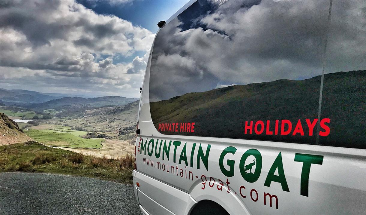 Mountain Goat Tours