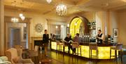 Laura Ashley The Belsfield Hotel Bar