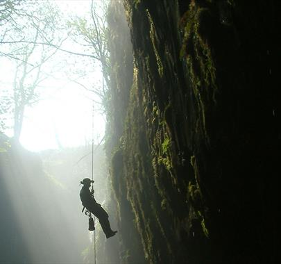 Caving In Yorkshire Dales with Go Cave