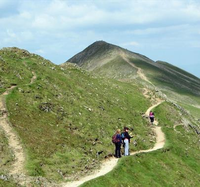 Guided Walk: Helvellyn via Striding Edge