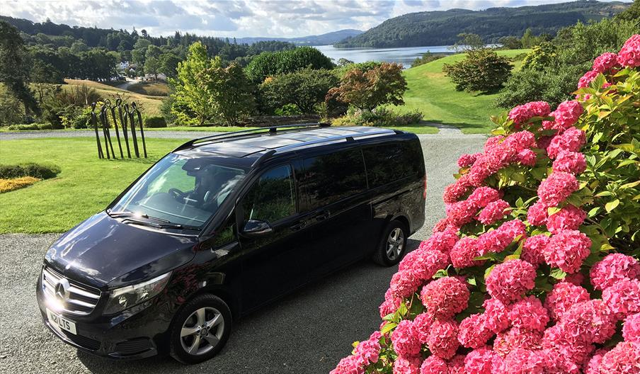 Lakeside Travel Services