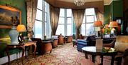 Old England Hotel & Spa - Lounge