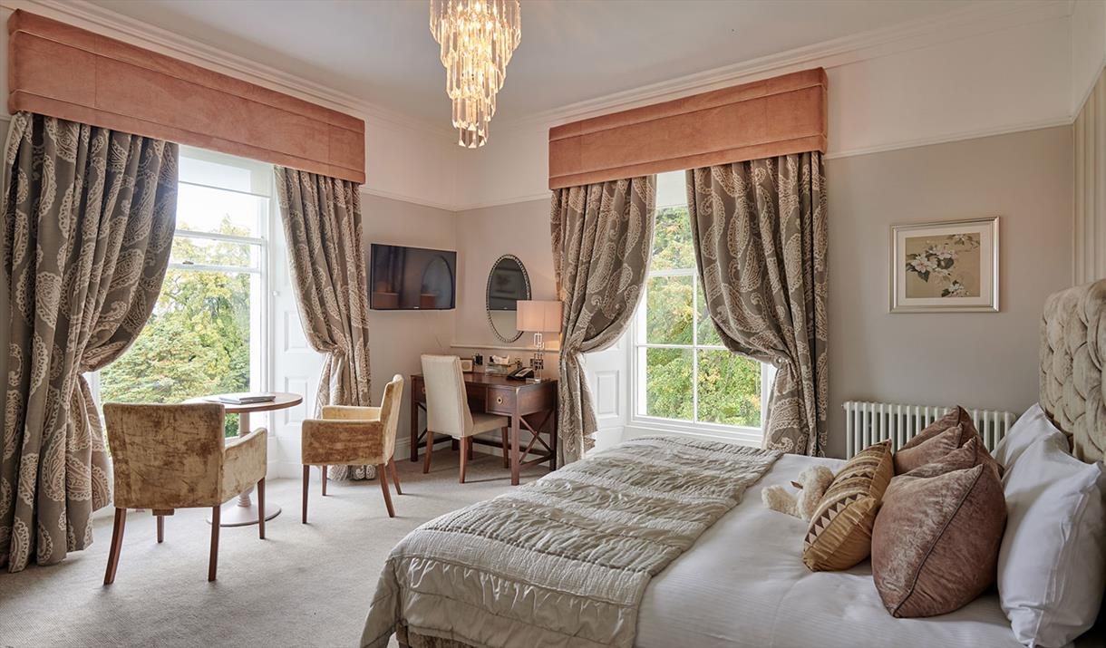 Laura Ashley The Belsfield Hotel - Suite