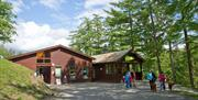 Whinlatter Visitor Centre