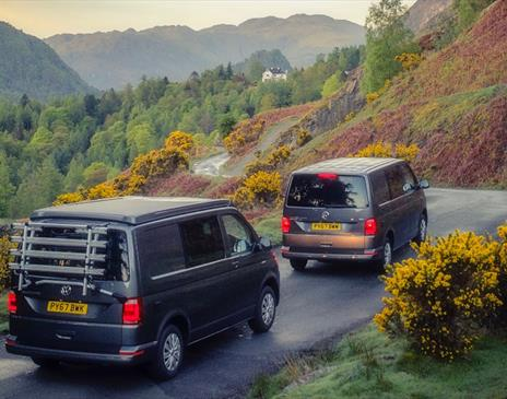 Lakes Campervans