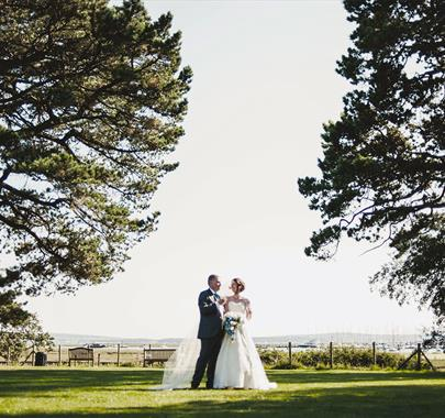 Weddings at Old England Hotel & Spa